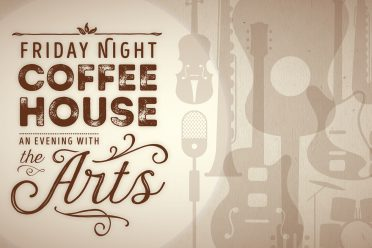 Friday Night Coffee House