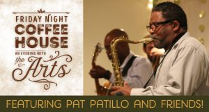 Friday Night Coffee House ~ An Evening with the Arts @ Bahá'í Center of Washtenaw County  | Ypsilanti | Michigan | United States