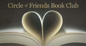 Circle of Friends Book Club Meeting @ Bahá'í Center of Washtenaw County | Ypsilanti | Michigan | United States