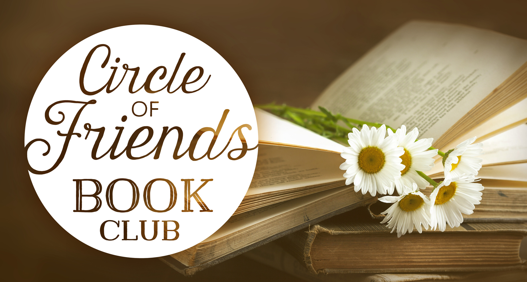 Circle Of Friends Book Club