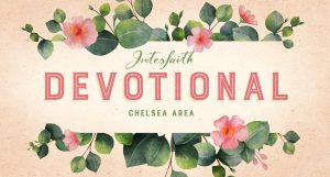 Devotional: Chelsea Area @ Chelsea | Michigan | United States