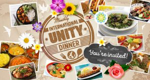 International Unity Dinner @ Bahá'í Center of Washtenaw County | Ypsilanti | Michigan | United States