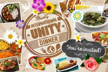 International Unity Dinner