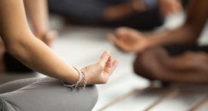 Yoga Class @ Baha'i Center of Washtenaw County