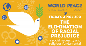 First Friday Fireside: Eliminating Racial Prejudice @ Bahá'í Center of Washtenaw County | Ypsilanti | Michigan | United States