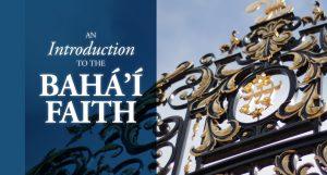 Bahá'í Introduction